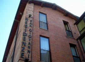 Hình ảnh khách sạn: Residenza San Giovanni