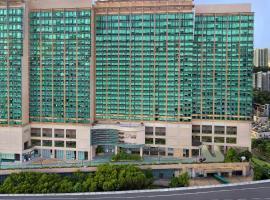 Hotel near Чхюньвань