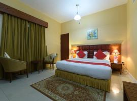 Hotel near फ़ुजैरा