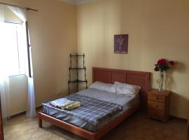 Hotel photo: Waterfront apartment close to Surf & Las Canteras