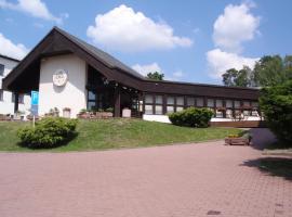 Hotel near Kladno