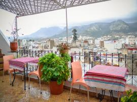 รูปภาพของโรงแรม: Dar Rehla