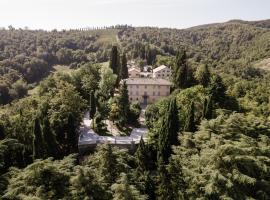 Hotel photo: Roncolo 1888