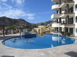 Hotel Photo: La Vista 30