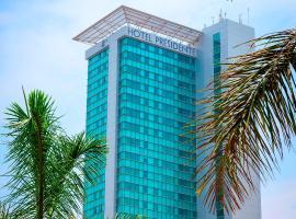 Hotel near أنغولا