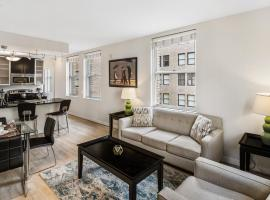 Hotelfotos: Global Luxury Suites at The White House