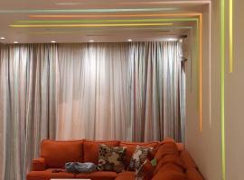 Photo de l'hôtel: New Luxury Apartment Elmohandsin
