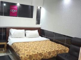 Zdjęcie hotelu: OBO NAIROBI CENTRAL