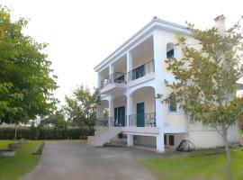 Hotel near Thessalien