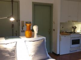 Фотографія готелю: Monolocale Dalmazia