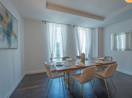 Hotel foto: Spacious 2 Bed Contemporary Holiday Home in DIFC