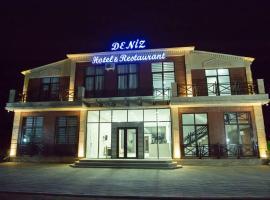 Hotel near Lənkəran