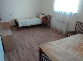 Hotel near Gjumri