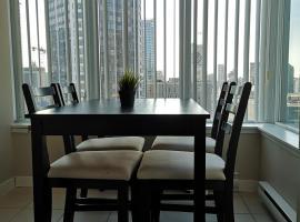 صور الفندق: Vancouver Granville Skystrain Station Apartment 1BR