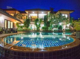 Hotel photo: Oasis Hakuna Matata