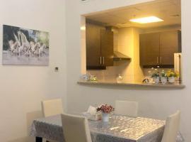 Photo de l'hôtel: Budget-friendly Family Apartments in IMPZ, Centrium
