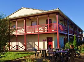 Hotel Photo: Couett'hotel Oloron Sainte Marie