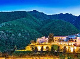 Hotel Photo: Hotel Scapolatiello