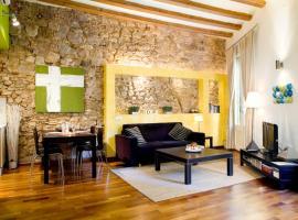 Fotos de Hotel: Apartments Barcelona & Home Deco Born