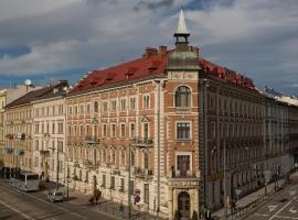 호텔 사진: Hotel Polonia
