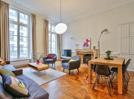 Hotel photo: Résidence Saint-Honoré