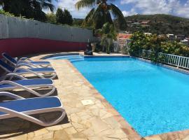 Hotel photo: Villa Lotissement Massy Massy