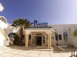 Hotel photo: Dar Taoufik