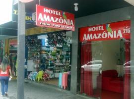Hotel near Белен