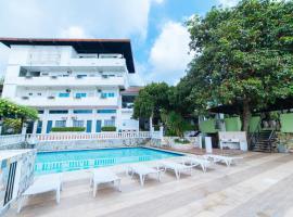 Hotel near Antipolo