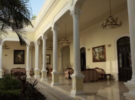Hotel photo: Gran Real Yucatan