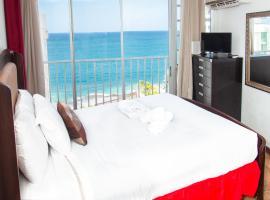 Hotel photo: VIP Pristine Luxury 2BED Apt Prime Condado SJ on the ocean