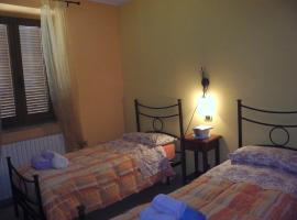 Hotel photo: Agriturismo Ca' D Toniot