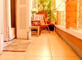 Hotel fotografie: Studio Rue Ratsimbazafy - 2