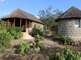 호텔 사진: Maji Zima Resort