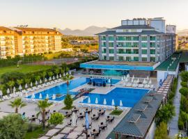 Zdjęcie hotelu: FUN&SUN Life Belek