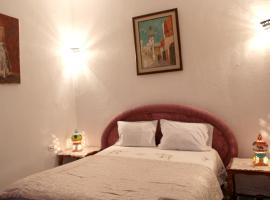 Hotel Photo: Apartment Rue Tourbet El Bey - 2