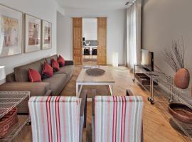 Hotel Photo: Habitat Apartments Rambla Deluxe