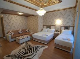 Photo de l'hôtel: Apart Hamit