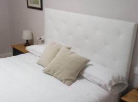 Hotel photo: Apartamentos el Valle, Bajo