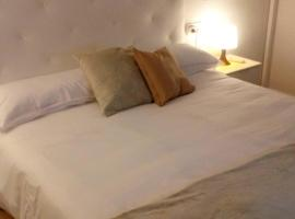 Hotel photo: Apartamentos el Valle, Primero
