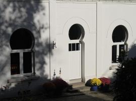 Hotel photo: Gîte de la Conciergerie du Cheval Blanc