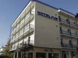 A picture of the hotel: Ilis Hotel