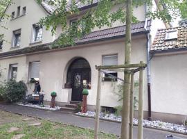 Hotel Foto: Ferienwohnung Talblume