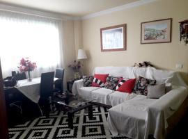 Hotel fotoğraf: Apartment Calle Santa Maria Soledad