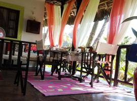 Hotel photo: Karibuni Private Villas and Resort