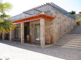 Hotel photo: Quinta Do Passal