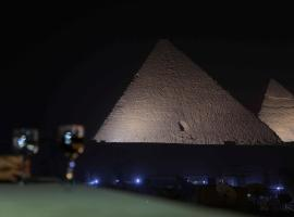 Hotelfotos: Elite Pyramids Boutique Hotel