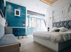 Hotel photo: Valletta Collection - Ordinance Suites
