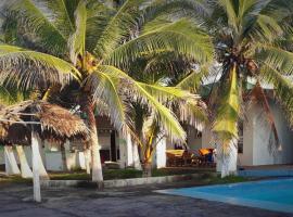 Hotel photo: Hotel Tukun Maya