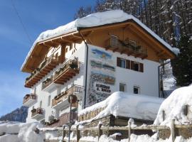 Hotel photo: Albergo San Rocco